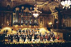 Tonhalle Concert Hall, Zurich Suiza