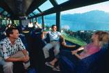 Viaje en tren en Suiza - Viaje con estilo!