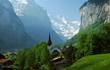 Retiro Romantico en Suiza