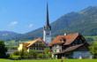 Hoteles Recomendados en Suiza