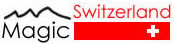 Logo Magic Switzerland